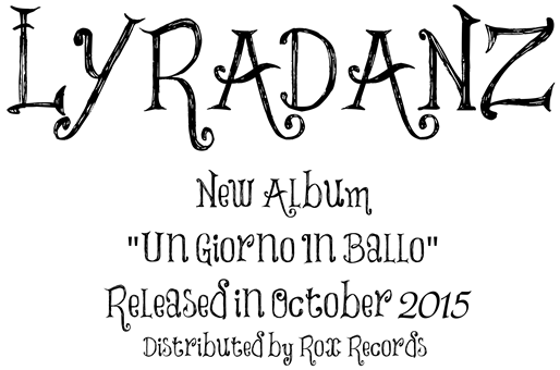 Lyradanz